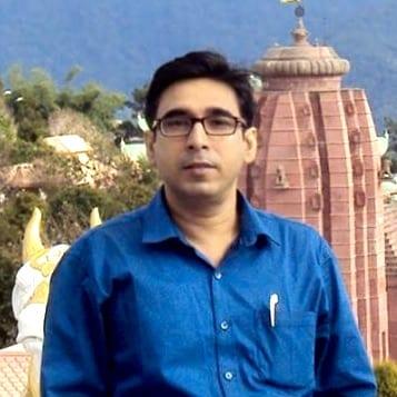 Dr Santanu Dey