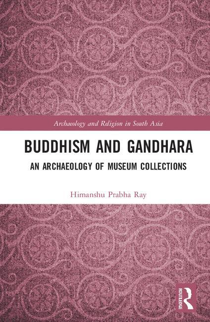 buddhism and gandhara