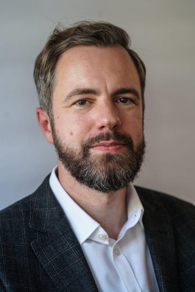 Bjarne Wernicke-Olesen