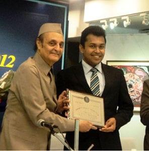Saraswati-Sanskrit-Prize