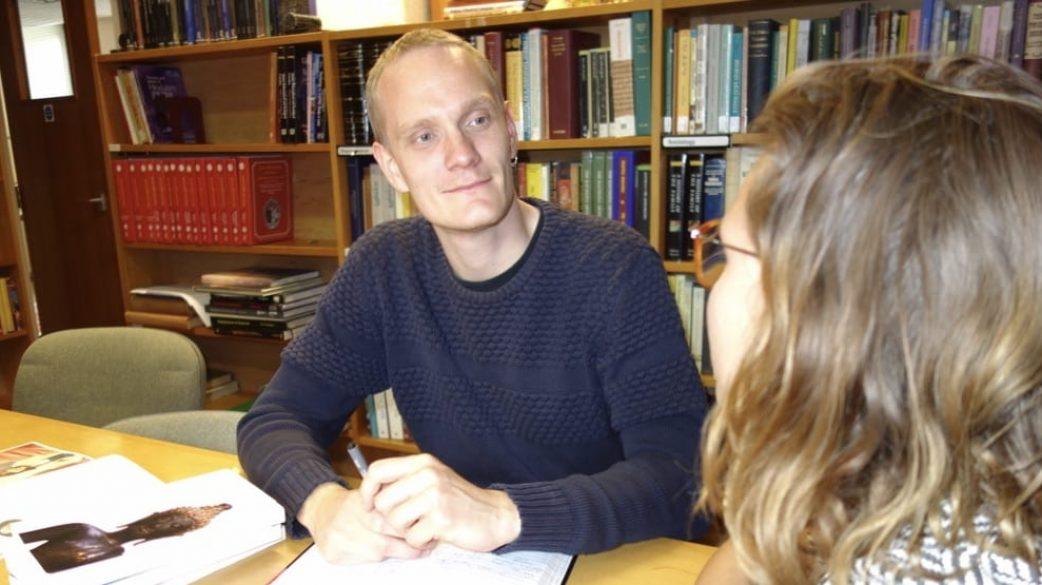 Jesper Moeslund