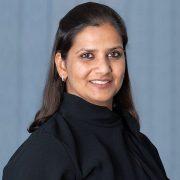 Dr Salila Kulshrestha