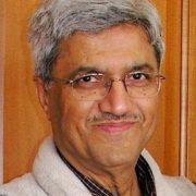 Madhav Deshpande
