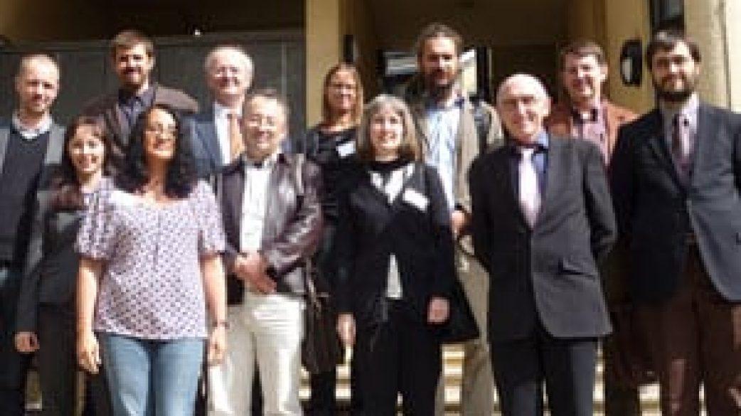 Sakta Conference Participants